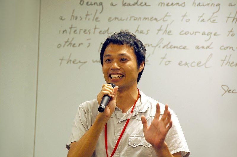 Kiyoshi Mizumoto